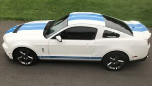 2011 GT500 with 2.9 Whipple