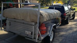 2005 off-road camper trailer in great condition Currimundi Caloundra Area Preview