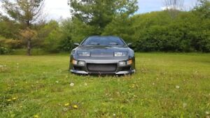 nissan 300zx twin turbo fairladyZ