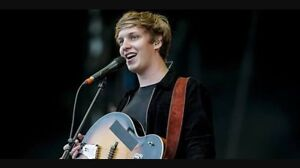 George Ezra tickets x2 Brunswick Moreland Area Preview