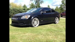 2010 cobalts ss turbocharged