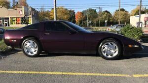 1994 corvette lt1 6 speed