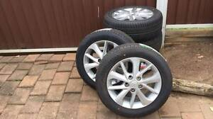 Toyota and nissan tyres ( brand new) Greenacre Bankstown Area Preview