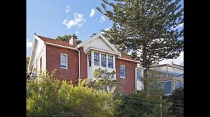 Spacious Duplex harbour view Fairlight Manly Area Preview