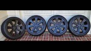 """23"""" Saleen wheels"""