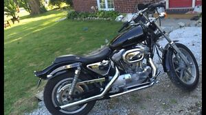 1993 Harley Sportster 1200 Great Condition!