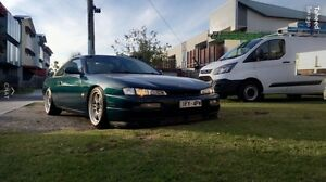 1999 Nissan s14 s2 Dandenong Greater Dandenong Preview