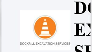 Excavation landscaping haulage asphalt patching and paving