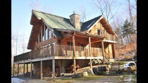 Cottage/chalet for rent