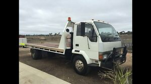 Tilt Tray Truck Dalby Dalby Area Preview