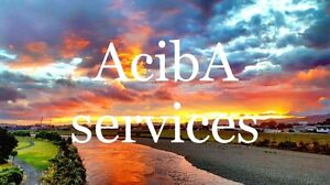 AcibA services Coomera Gold Coast North Preview