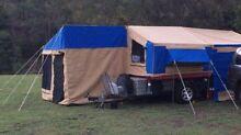 2012 Semi Off-Road Camper Trailer Ormeau Gold Coast North Preview