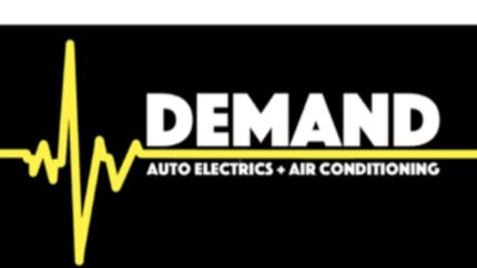 Auto electrician Moranbah