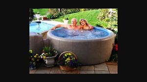 Soft tubs  Edmonton Edmonton Area image 1