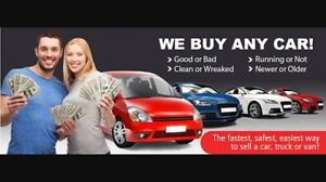 Cash for cars we buy used motor Vehicles Need Cash 24 hours Lansvale Liverpool Area Preview
