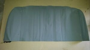 Tunnel Hatch trunk cover for Toyota Matrix Pontiac Vibe Cambridge Kitchener Area image 1