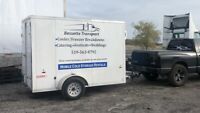 Mobile coolers/freezers!! Lowest rates around !!