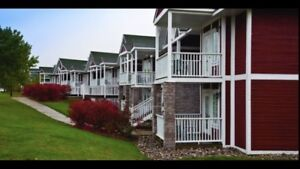 Carriage Ridge Resort - 2 bdrm $1250 or b/o Aug 26 - Sep 2