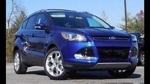 PRICE REDUCED!! 2014 Ford Escape SE