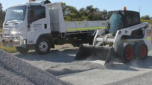 Bobcat & Truck service Yanchep Wanneroo Area Preview