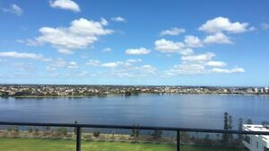 Single room for rent in luxury apartment East Perth Perth City Area Preview