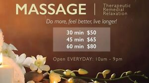 FULL BODY RELAXATION MASSAGE  in Melbourne North subs Moonee Ponds Moonee Valley Preview