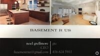 Contractor, Realtor & Stager