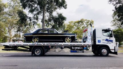 FULLY INSURED TOW TRUCKS AT UNBEATABLE PRICES 24 HOUR