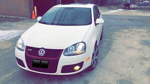 2007 VW Mk5 GLI For Sale! Comes Safetied and E-tested!