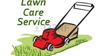 Residential lawn mowing services for you!