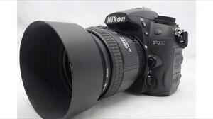 Nikkon D7000 Digital Slr Camera Croydon Hills Maroondah Area Preview