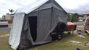 Camper Trailer Parkwood Gold Coast City Preview
