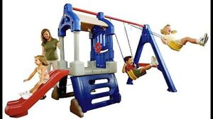 Wanted : Little Tikes Swing Set