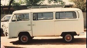 1970 VW Kombi Alice Springs Alice Springs Area Preview