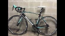 BIanchi impulso road bicycle Mascot Rockdale Area Preview