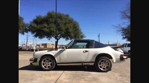 Porsche parts or vehicles wanted Maylands Bayswater Area Preview