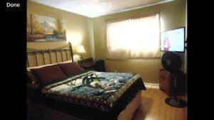 Furnished Weekly Room Rental