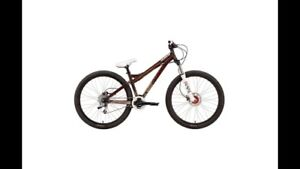 Mint like new specialized p2 comme neuf