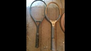 Tennis Racquets (2)