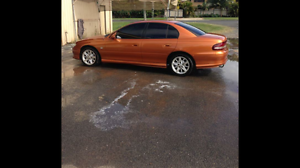 1999 Holden Commodore Sedan Grafton Clarence Valley Preview