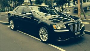 Limo Hire Melbourne Taxi Chauffeur Airport Transfer Gumtree