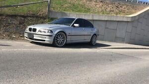 2000 bmw 323i 5 speed