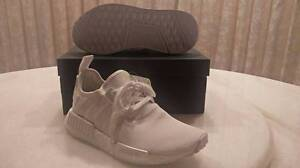 Adidas NMD R1 Triple White! Doncaster East Manningham Area Preview