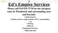 Cheapest junk removal in the area