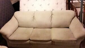 Couch set 400 OBO
