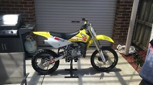 RM85 2006 Big wheel URGENT SALE Roxburgh Park Hume Area Preview