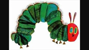 VERY HUNGRY CATERPILLAR TICKETS North Sydney North Sydney Area Preview