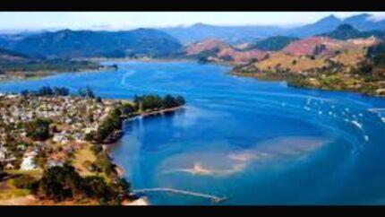 NZ Take Time out Tour