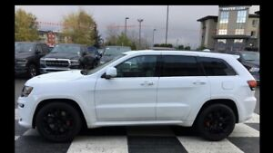 Wanted Jeep Cherokee srt 8