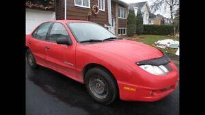Pontiac Sunfire 2003 (155k)